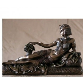 Cleopatra Figure - 1