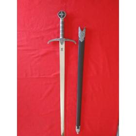 Robin Hood sword with sheath - 4