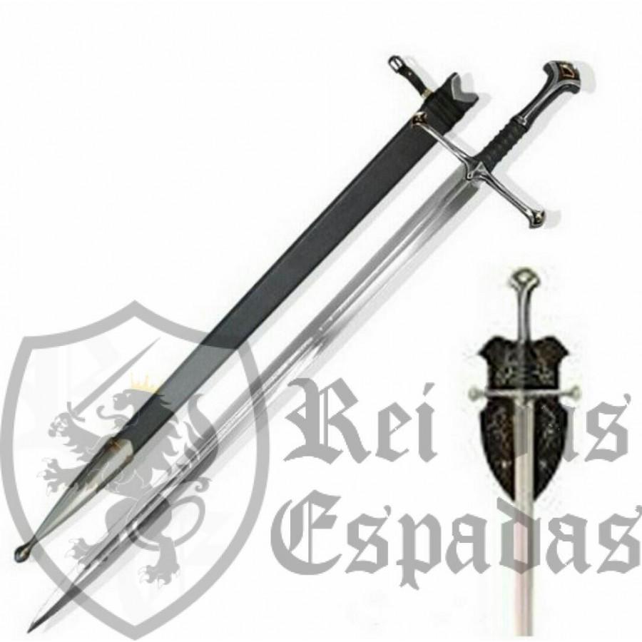 Fantastic sword with sheath
