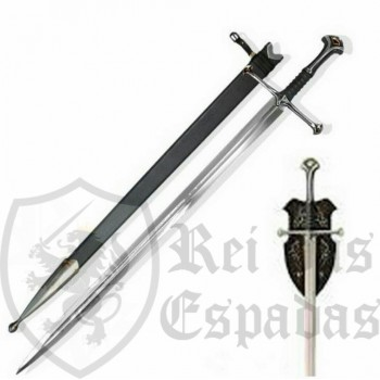 Fantastic sword with sheath