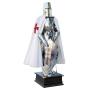 Armadura dos Cavaleiros Templários - 2