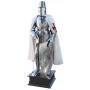 Armadura dos Cavaleiros cruz Templários - 2