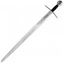 Espada Medieval del Siglo XIII, Por John Barnett