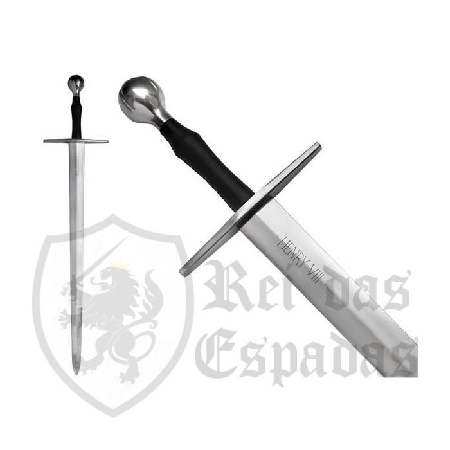Henry VIII's Sword