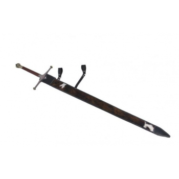 Leather Sheath for swords Ned Stark  , Game of Thrones