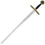 Espada de Carlomagno con vaina - 1