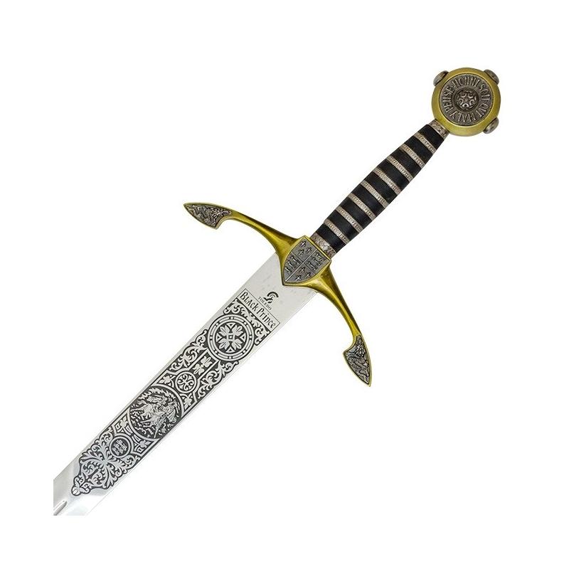 Épée de Prince noir - 2