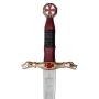 Templaria dagger with hem - 2
