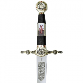 Dagger Templaria - 4