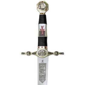 Dague Templaria - 4