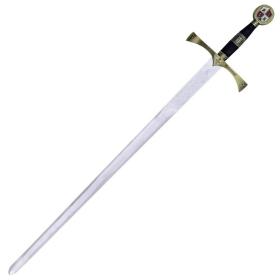 Espada Cristobal Colón con vaina - 2