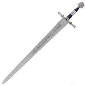 Sword Grand Master Templario - 1