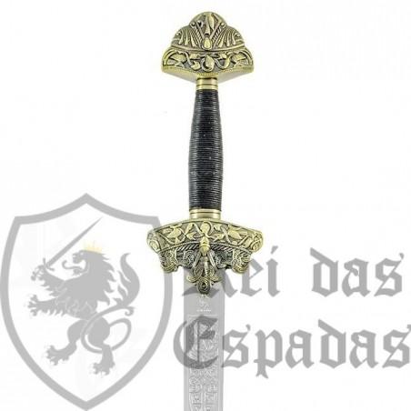 Épée dOdin avec gaine