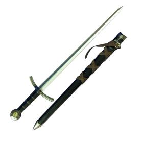 Templier épée cadets - 1