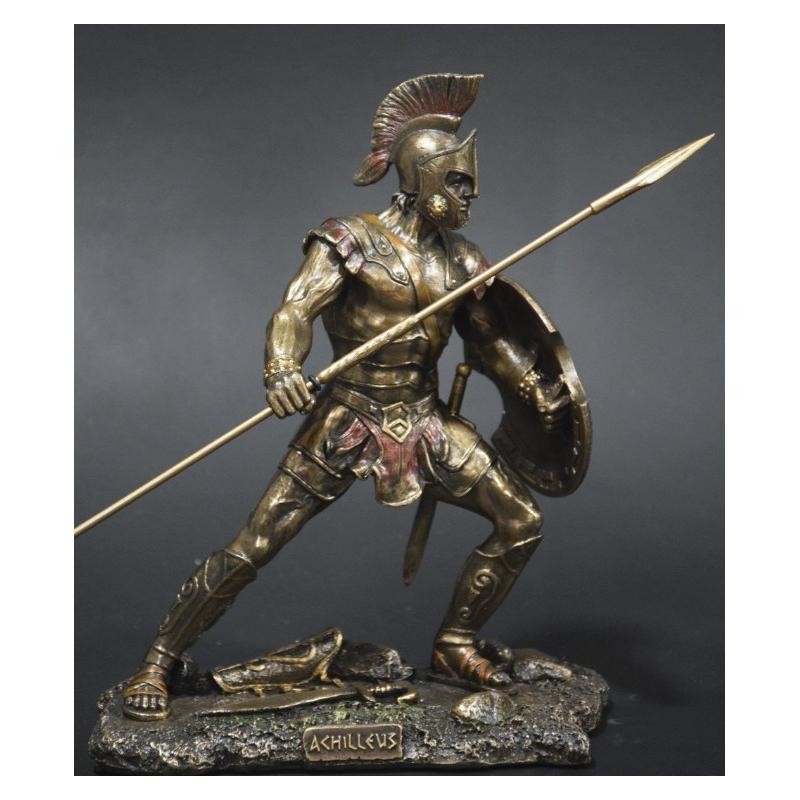 Achilles figure