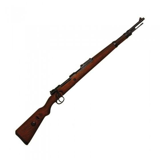 Carabina Mauser Modelo 98K
