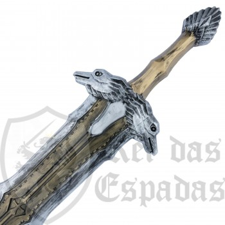 Thorin Oakenshield's Regal LARP Sword