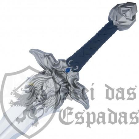Warcraft Cosplay Sword Royal Guard Larp