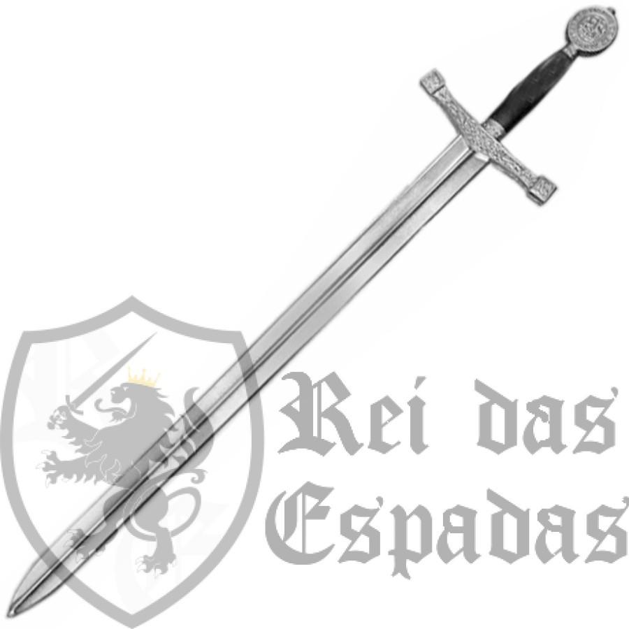Espada Rey Arturo Larp