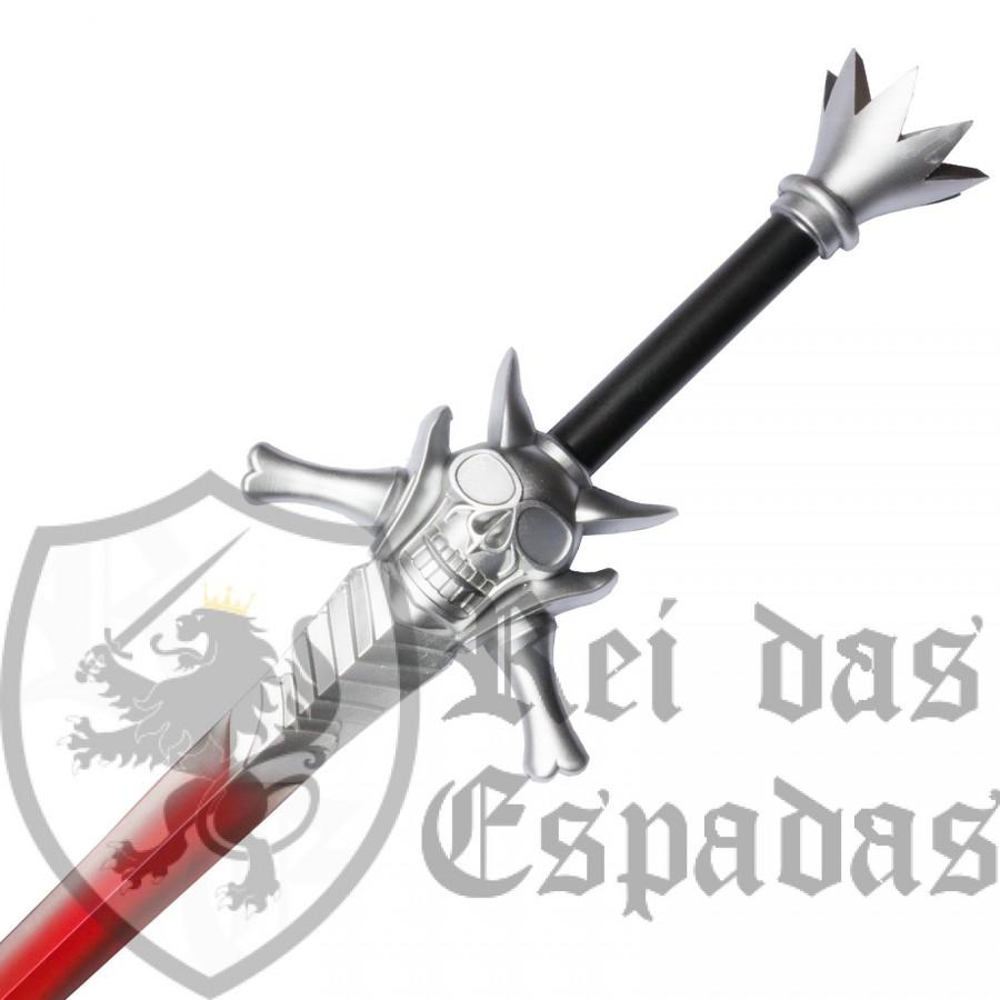 Espada LARP Devil May Cry