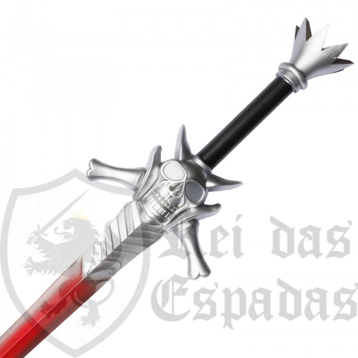 Espada de espuma Devil May Cry