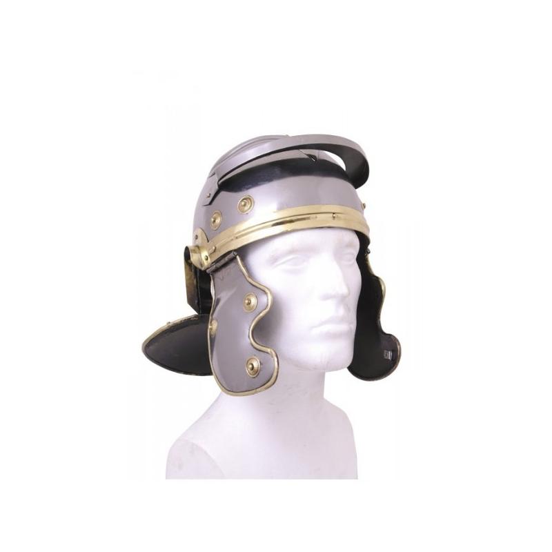 Roman imperial helmet - 3