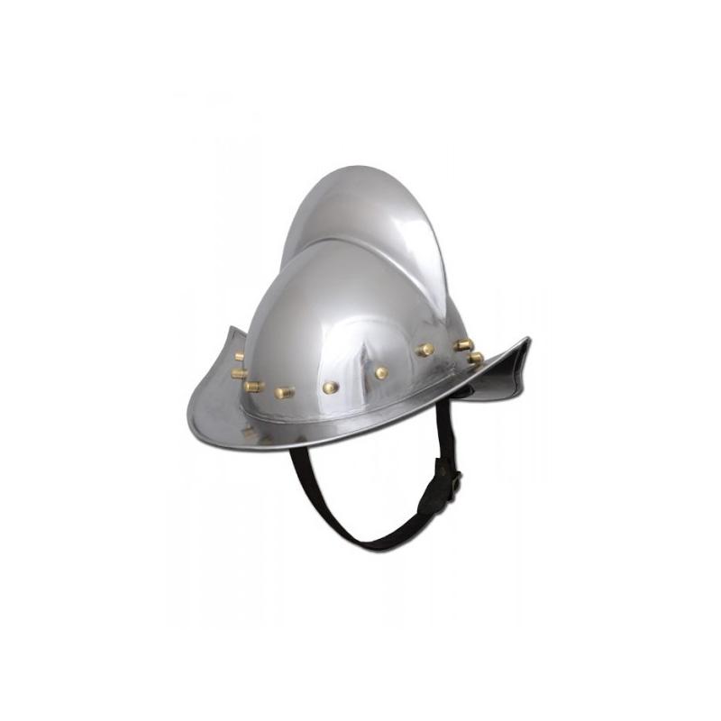 German Helmet Morion - 2