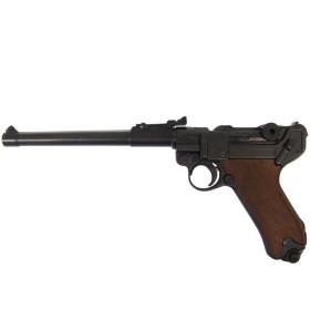 Pistola P08 Luger Artilharia,modelo2 - 1