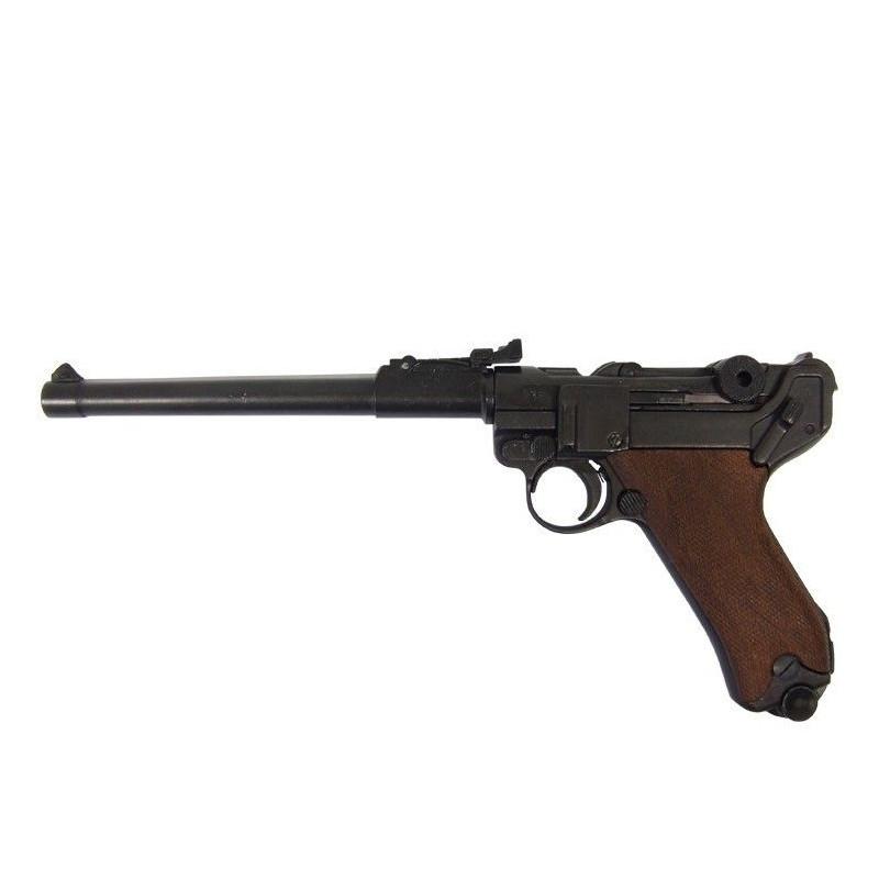 Pistol P08 Luger Artillery - 1