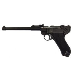 Pistola P08 Luger Artilharia