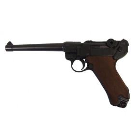 Pistol P08 Luger - 1