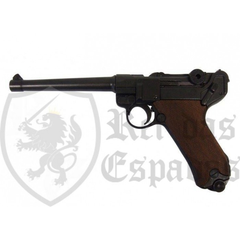P08 Pistolet Luger - 1