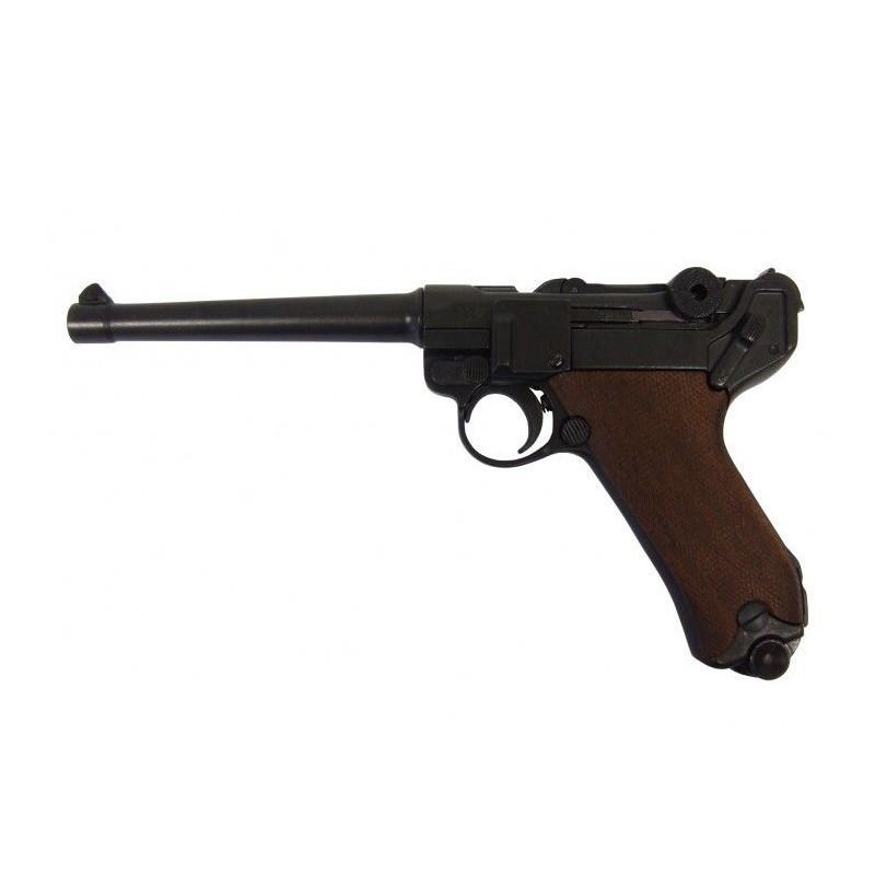 P08 Pistola de Luger - 1