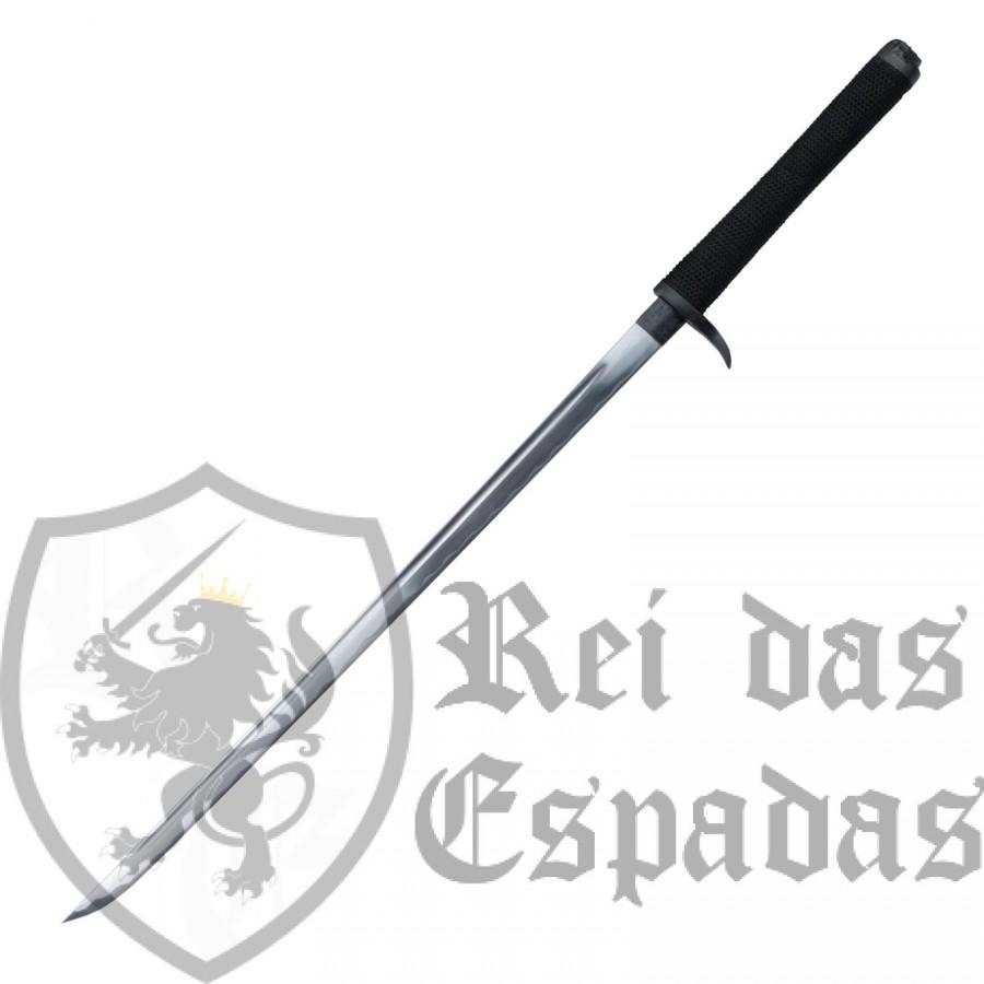 Katana Samurai con correas