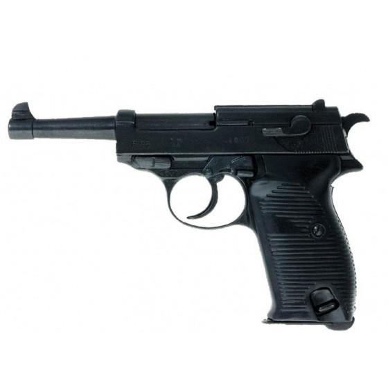 Pistolet automatique, Allemagne, 1938 - 1