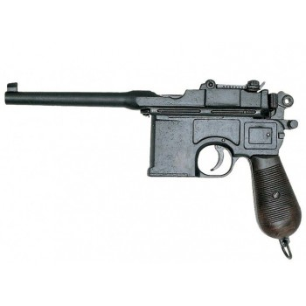 Mauser Pistol - 1