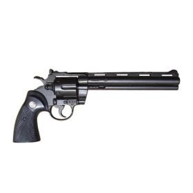 Revolver Python, EUA 1955 - 1
