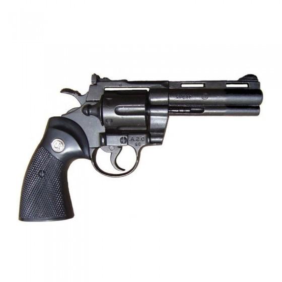 Revolver Python, EUA 1955