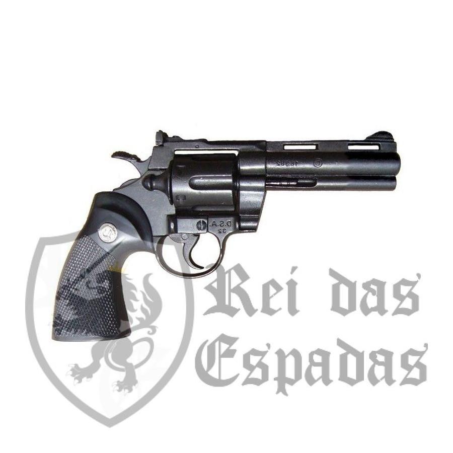 Revolver Python, USA 1955 - 1