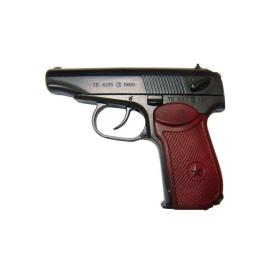 Makarova Pistol, Russia, 1951 - 1