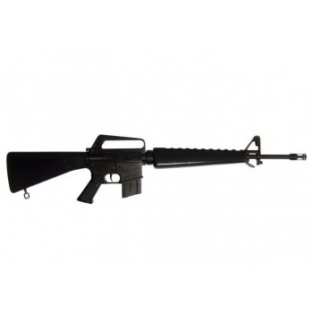 Rifle M16A1, EUA 1967