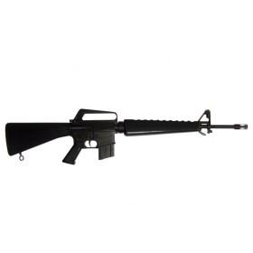 Rifle M16A1, los E.e.u.u. 1967 - 1