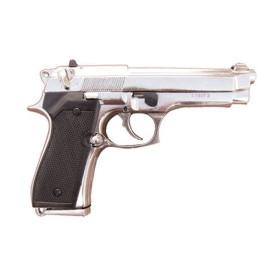 Beretta, 92 F 9 mm. Parabellum,model1 - 1