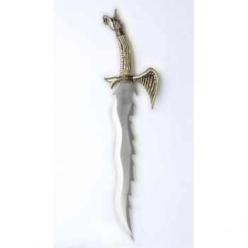 Bronze Unicorn Dagger