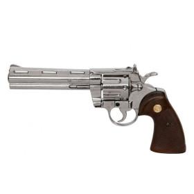 Revolver Phyton EUA 1955, Magnum