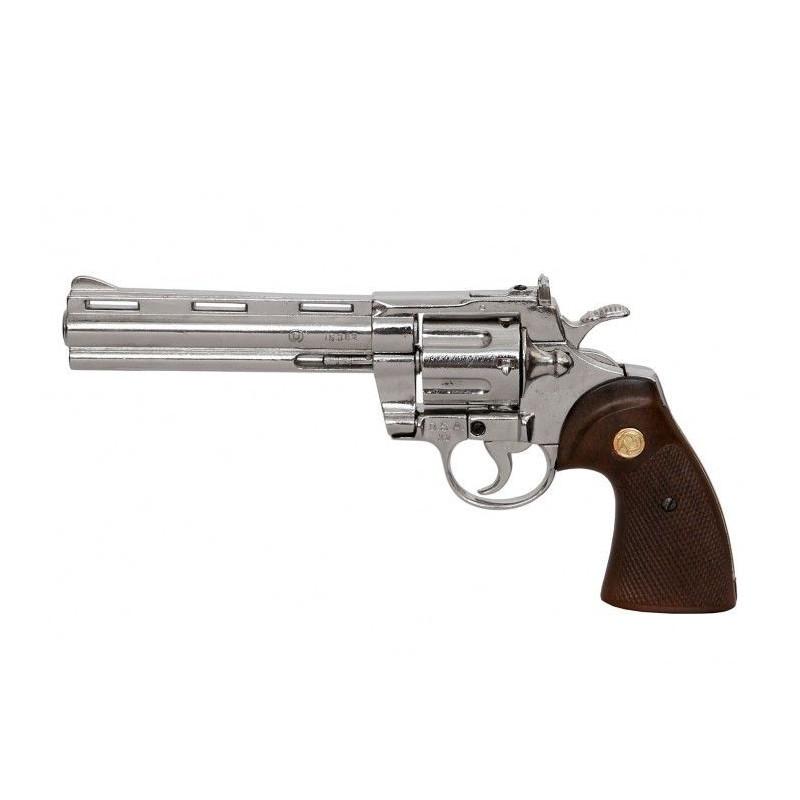 Revolver python USA 1955, Magnum - 1