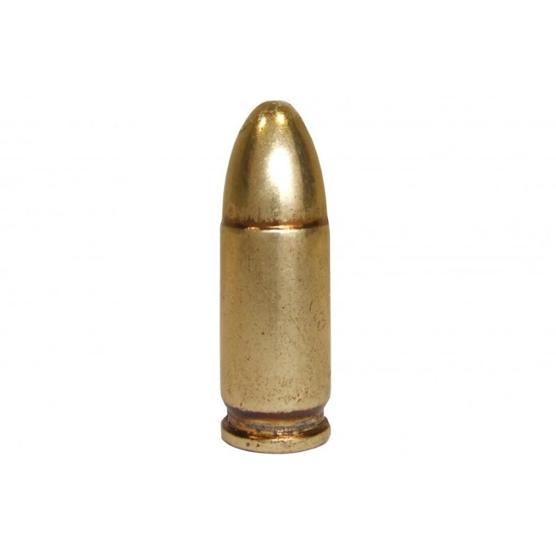 Bullet for submachine gun MP-40 - 1