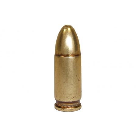 Bullet for submachine gun MP-40