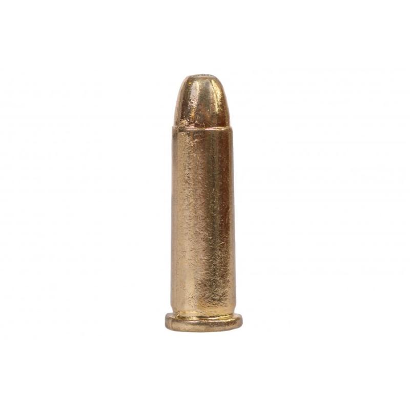 Bullet for revolvers - 1