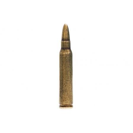 Bala fusil asalto M16 A1